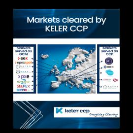 KELER CCP GCM Service