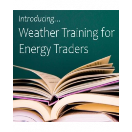 Weather Training for Energy Traders