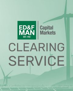 ED&F Man Clearing Service