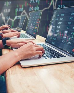 Entrima Online Trading Simulations
